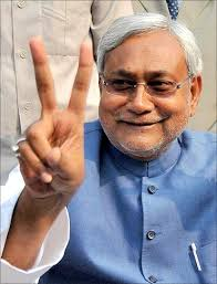 Nitish is Bihar CM for fifth time
