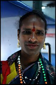 Hijras must improve their own image to be accepted