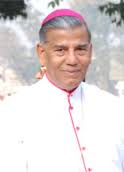 Archbishop speaks of family in Patna run-up to Jubilee