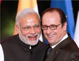 Why Hollande is a better Friend than Obama!