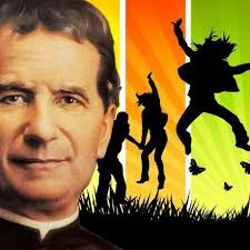 Saint Don Bosco's house springs up in Guwahati!
