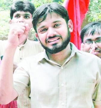 Supreme Court to hear Kanhaiya bail plea today
