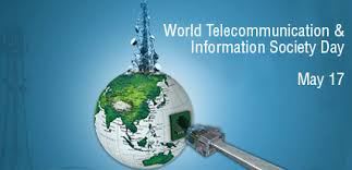 World telecommunication and Information Society Day 2016