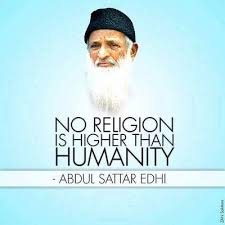 This was a Life: Abdul Sattar Edhi