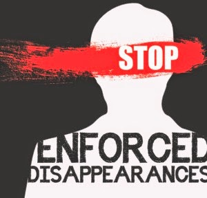 South Asia should criminalize 'Enforced Disappearances'