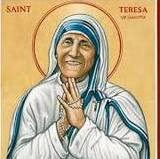 Saint Teresa of Calcutta, Pray for Us!