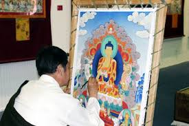 Tibet opens up to the World