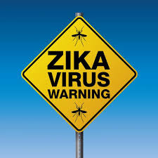 WHO warns: watch out for Zika!