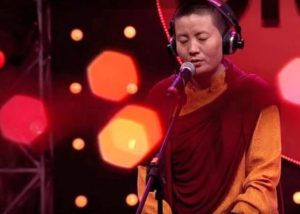 The Singing Nun of Nepal