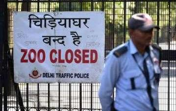 Bird Flu scare shuts down Delhi Zoo