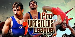 Surgical strike knocks out Pro Wrestling?