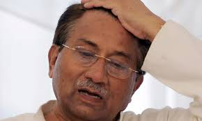 Will General Musharraf be arrested?