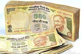 Taxman finds Rs 3,185 cr 'black' income; seizes Rs 86cr new notes