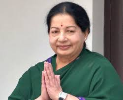 This was a life: Jayalalithaa