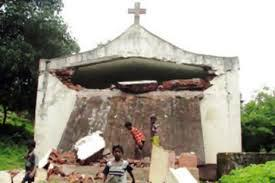 Christians ask for Police protection to celebrate Christmas in Orissa