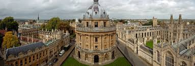 Ze: a  new word in Oxford University