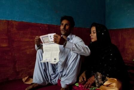 Poor Pakistani girls 'Pay the Price' for Parents' Debts