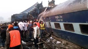 67 Derailments since April: 'Slight' Increase says Railways