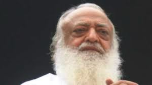 SC asks Gujarat Court to hurry up and record evidence against Asaram