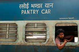 Citizen: Indian Railway Pantry Scams