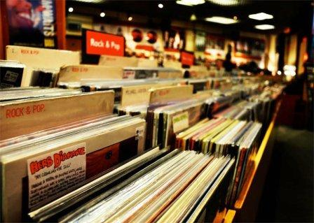 Record sales to grow further in 2017