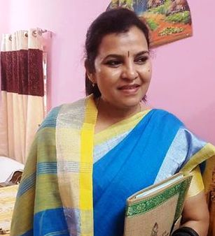 Woman MLA bats for Transgenders in Bihar Budget session