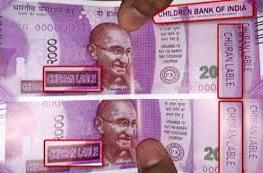 More fake notes surface in another Delhi ATM