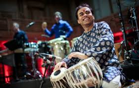 Indian Tabla player in Grammy Award: 'proud moment'