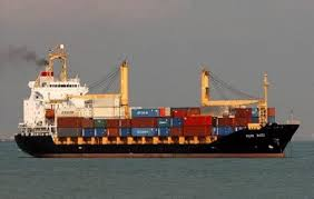Bangladesh welcomes First Indian Cargo Ship