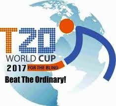 India's 4th victory T20 World Cup for the Blind