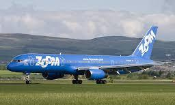 India's latest airline Zooms in!