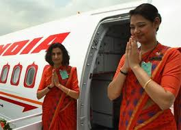 Air India grounds 34 'heavyweights' and they aren't passengers!