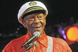Chuck Berry , Rock and Roll Legend, is no more