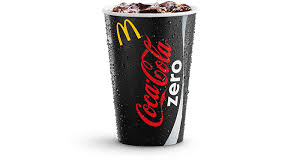 FDA zeroes in on Coke: banned at the Big Mac