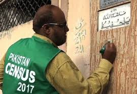 Pakistan gears up for Census