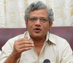 Imposition of Hindi is another 'BJP made distraction': Yechuri