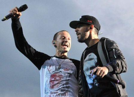 Linkin Park's Chester Bennington hangs himself