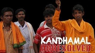 Kandhamal : Justice miscarried? Questions raised!