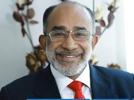 Alphons is Christian face in Modi Cabinet