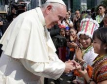 Pope's reforms, Social Justice stance make Catholic conservatives angry