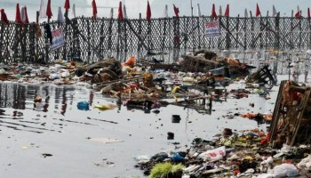 Art of Living responsible for damaging Yamuna plain:  NGT Verdict