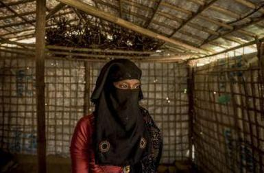 Rohingya Women, most abused, tortured