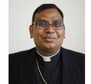 New Catholic Archbishop of Rawalpindi