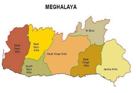 Meghalaya groups oppose amending Citizenship Act