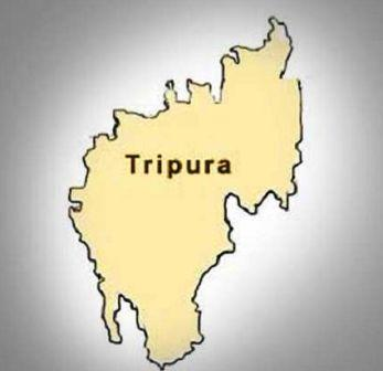 Tripura goes to BJP