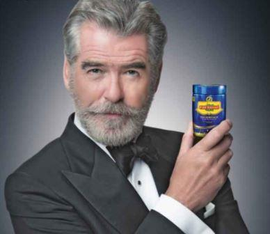 Pierce Brosnan breaks its connection with Pan Masala