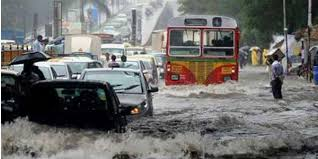 Heavy weather, floods predicted for Bombay, coast next week