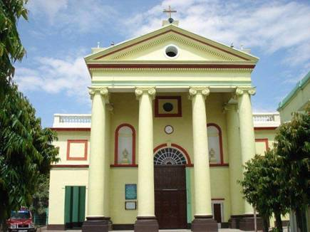 Patna Archdiocese enters Centenary Year