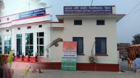 Motihari University shuts down after 'students' bash up Prof