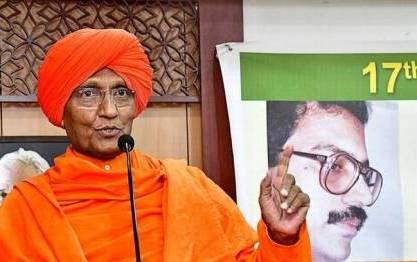 Swami Agnivesh Flags State Sponsored Violence